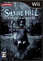 「SILENT HILL SHATTERED MEMORIES(サイレントヒル シャッタードメモリーズ)」