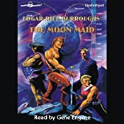 The Moon Maid | [Edgar Rice Burroughs]