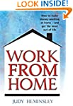 Work from Home: How to Make Money Wor...