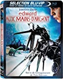 echange, troc Edward aux mains d'argent - Combo Blu-ray + DVD [Blu-ray]