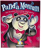 Pandamonium Game by Gamewright