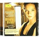 Paganini : Concerto pour violon n� 1 - Spohr : Concerto pour violon n� 8