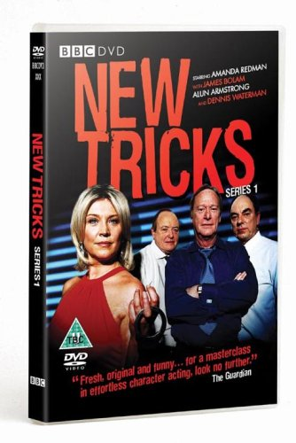 New Tricks : Complete BBC Series 1 [2003] [DVD]