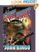 Gust Front (Legacy of the Aldenata Book 2)