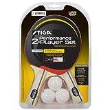 Stiga Performance 2-Player Set