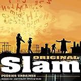 echange, troc Compilation, Tsutone - Original Slam : Poesies Urbaines