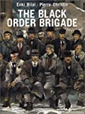The Black Order Brigade (0967240182) by Bilal, Enki
