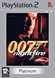 James Bond 007: Nightfire Platinum