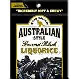 Wiley Wallaby Australian Style Licorice Candy - 10-ounce