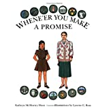 Whene'er You Make a Promise: A Paper Doll History of the Girl Scout Uniform, Volume Two ~ Kathryn McMurtry Hunt