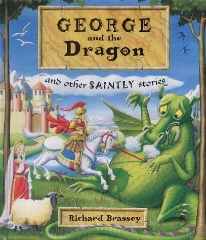 saint george and the dragon book review