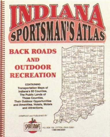 Indiana Sportsmans Atlas