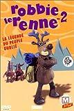 echange, troc Robbie le renne, La Grande course polaire / Robbie le renne 2, La Légende du peuple oublié - Coffret 2 VHS