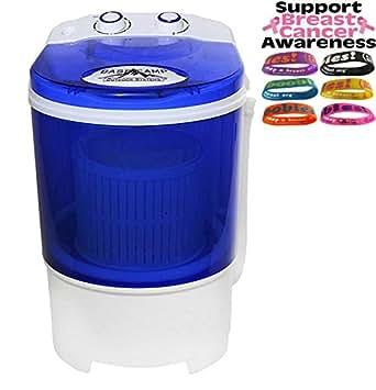 Amazon Com Best Rated Portable Single Tub Washing Machine