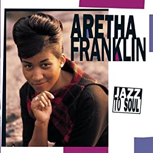 Aretha Franklin -  What A Difference A Day Makes