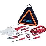 Picnic Time Carolina Panthers Roadside Emergency Kit (Carolina Panthers)