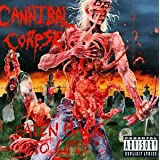 Eaten Back to Life ~ Cannibal Corpse