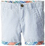 Tommy Hilfiger Baby-Boys Infant Jaycee Seersucker Short
