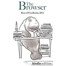 Best of FiveBooks 2011