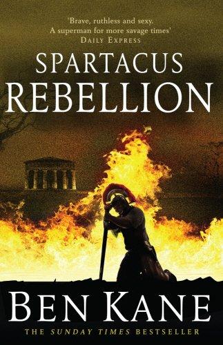 Spartacus. Rebellion: 2