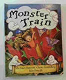 img - for Monster Train book / textbook / text book