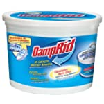 DampRid FG50T Hi-Capacity Moisture Ab...