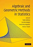 img - for Algebraic and Geometric Methods in Statistics book / textbook / text book