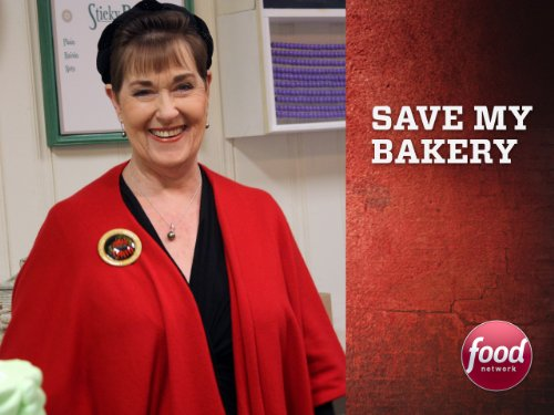 Save My Bakery Season 1