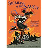 Stompin' at the Savoy: The Story of Norma Miller ~ Alan B. Govenar
