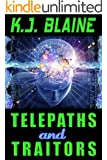 Telepaths and Traitors (Phoenix Chronicles Book 1)