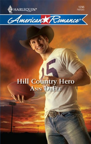 Image of Hill Country Hero