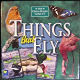 img - for Things That Fly book / textbook / text book