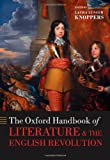 img - for The Oxford Handbook of Literature and the English Revolution (Oxford Handbooks) book / textbook / text book
