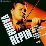 Vadim Repin (Coffret 10 CD)