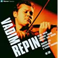 Vadim Repin (Coffret 10 CD)