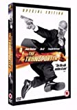 The Transporter packshot