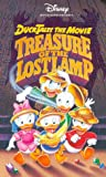 Disney Movietoons Presents: Ducktales The Movie: Treasure Of The Lost Lamp [VHS]
