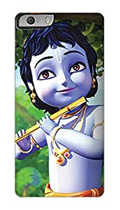 SWAG my CASE PRINTED BACK COVER FOR MICROMAX CANVAS KNIGHT 2 Multicolor