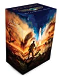 img - for The Kane Chronicles Box Set book / textbook / text book