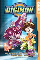 Digimon: Volume 4