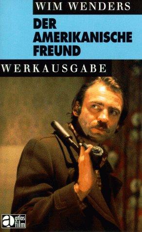 Der amerikanische Freund [VHS]
