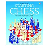 Starting Chess (Usborne First Skills)by Harriet Castor