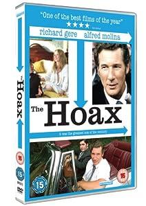 The Hoax [DVD]
