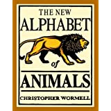 The New Alphabet of Animalsby Christopher Wormell