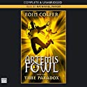 The Time Paradox: Artemis Fowl, Book 6