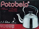 PORTABELO Italian Tea Pot Kettle