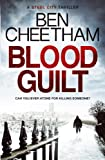 Blood Guilt (A Steel City Thriller Book 1)