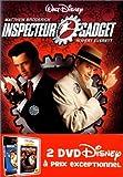 echange, troc Inspecteur Gadget / Inspecteur Gadget 2 - Bipack 2 DVD