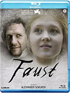 Faust (2011) [Italian Edition]