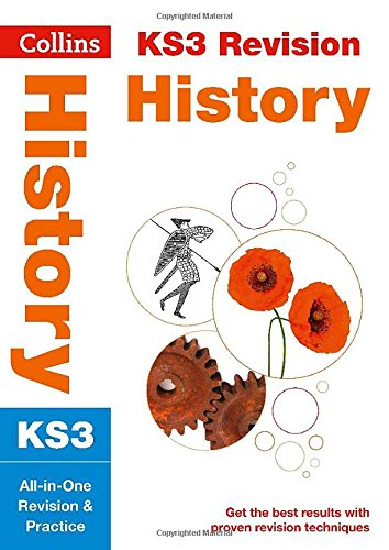 KS3 History: All-in-One Revision and Practice (Collins KS3 Revision and Practice - New 2014 Curriculum Edition)